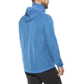 Schöffel Windbreaker Jacket Men imperial blue